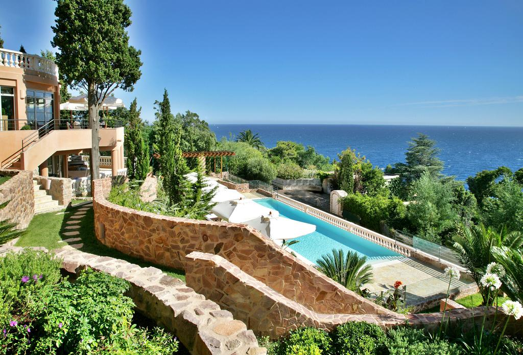 hotel Costa Azzurra Francia