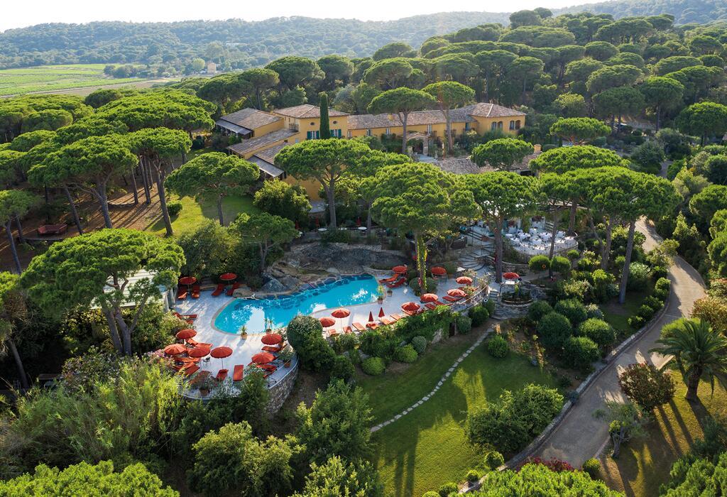hotel economici a Saint Tropez
